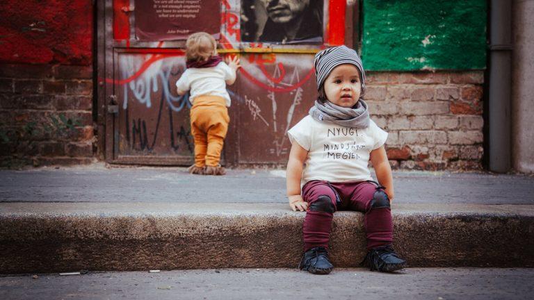 Pici and the City – A legmenőbb gyerekruhák kicsiknek